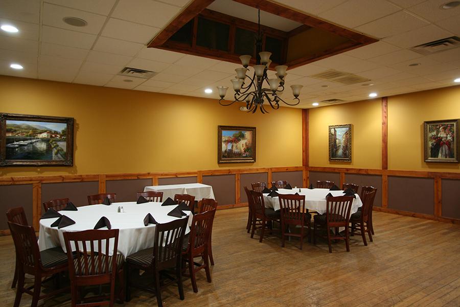 Italian Restaurant North Arlington Nj