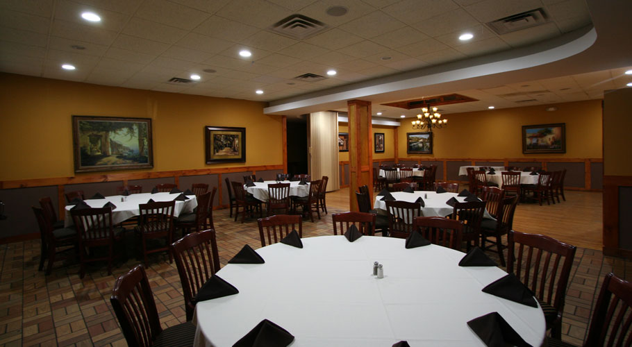 Welcome To Loni Restaurant