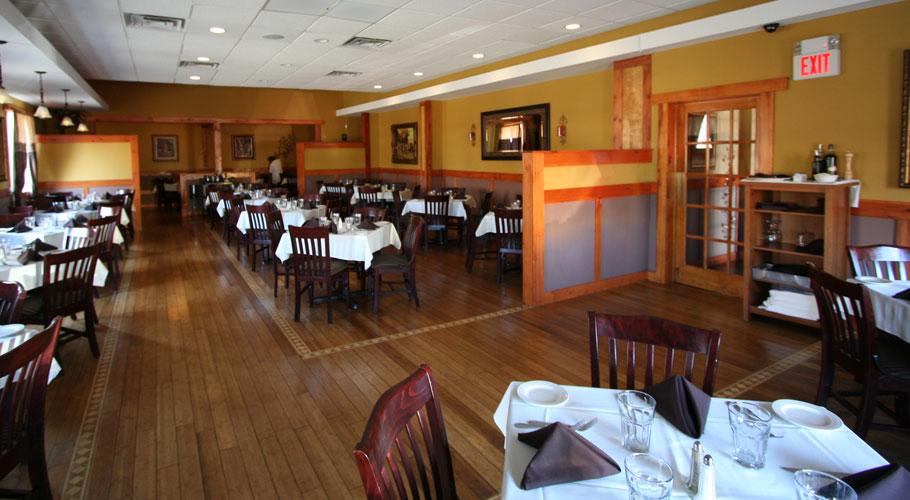 Italian Restaurant In North Arlington Lassonirestaurant Com